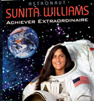 Sunita Williams Achiever Extraordinaire
